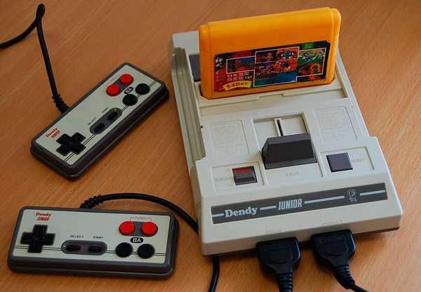 Емулятори ігрових приставок для компютера