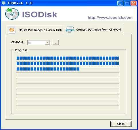 UltraISO-програма для створення ISO