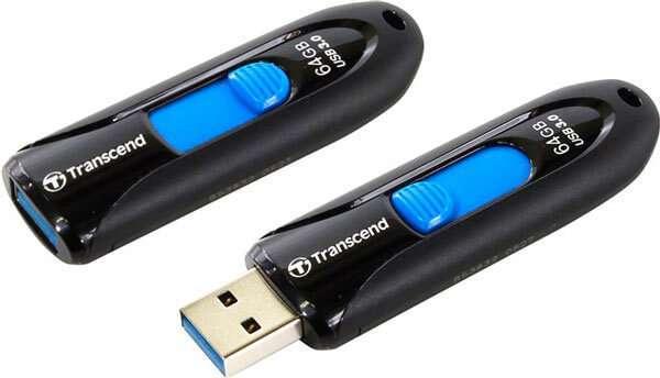 Які флешки USB найбільш надійні та швидкі?