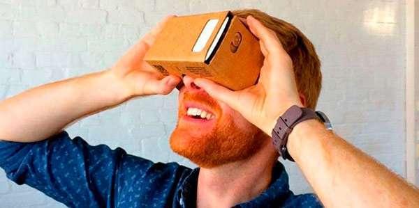 YouTube дозволить власникам iPhone поринути у світ VR