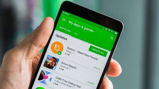 5 порад для Google Play