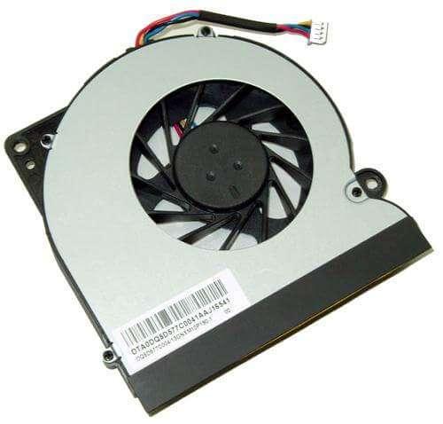 Яка нормальна температура процесора ноутбука