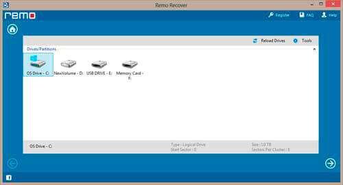 Відновлення файлів після видалення їх Nod32