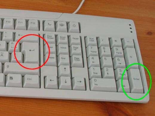 Де знаходиться кнопка Win на вашій клавіатурі
