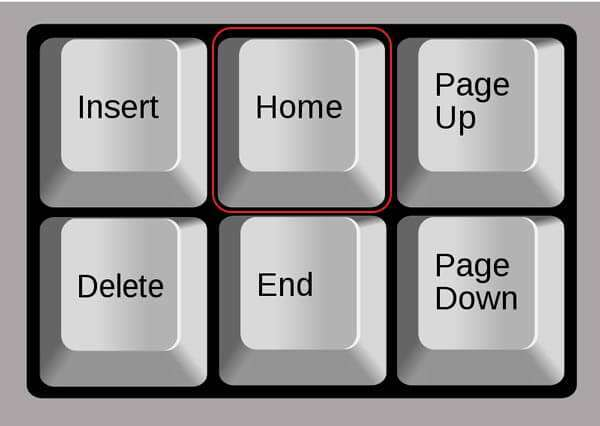 Відповіді на часті запитання по клавіатурі ноутбука