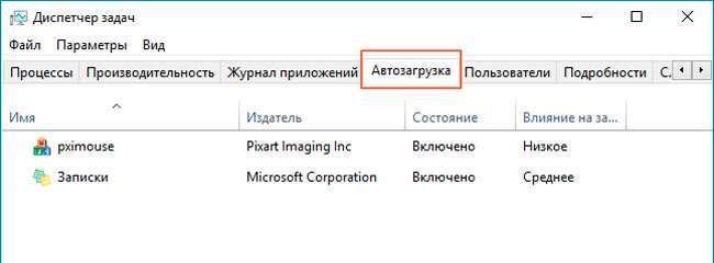 Де знаходиться автозавантаження в Windows 7, як вимкнути і додати елементи