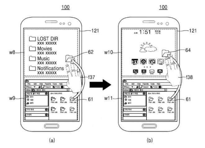 Samsung планує випустити смартфон з двома ОС: Android і Windows