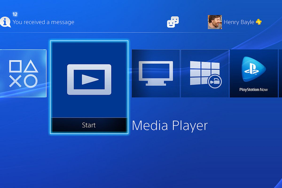 Playstation 4 купить