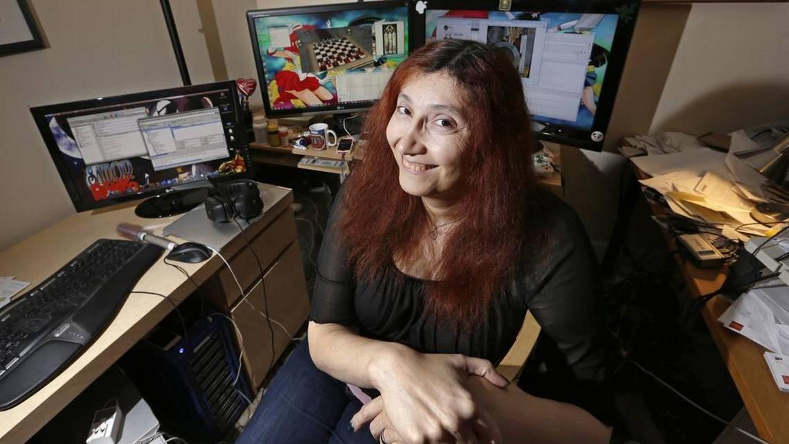 6 известных женщин-разработчиков