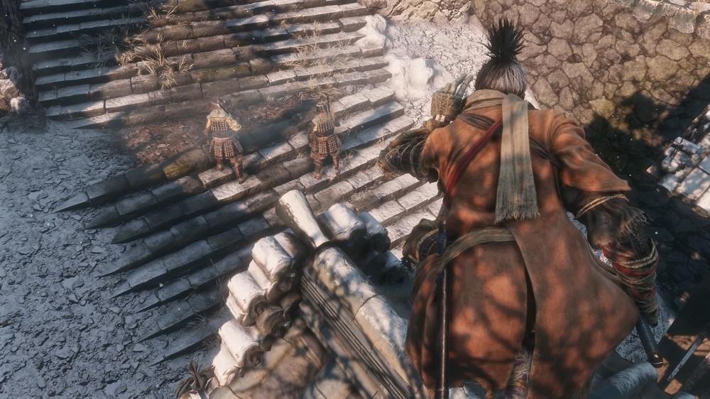 Гайд Sekiro Shadows Die Twice - полезные советы по прохождению игры