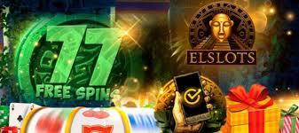 ElSlots казино: онлайн-игры и заработок | Журнал