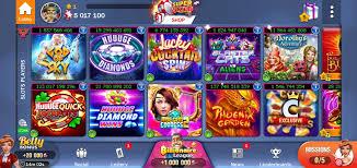 Huuuge Casino Slots 6.1.2700 - Скачать для Android APK бесплатно